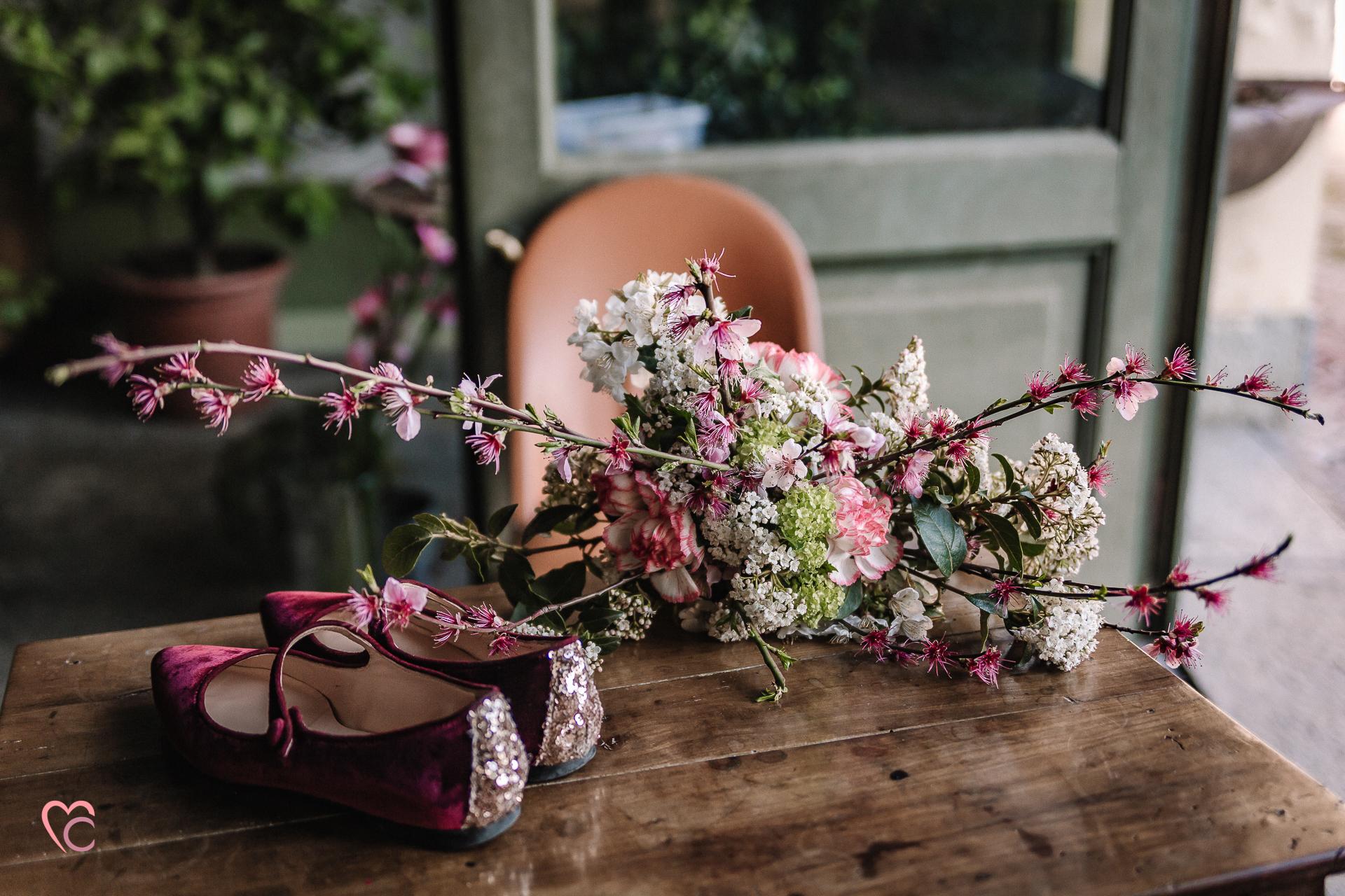 Bouquet naturale di passeggiandoingiardino