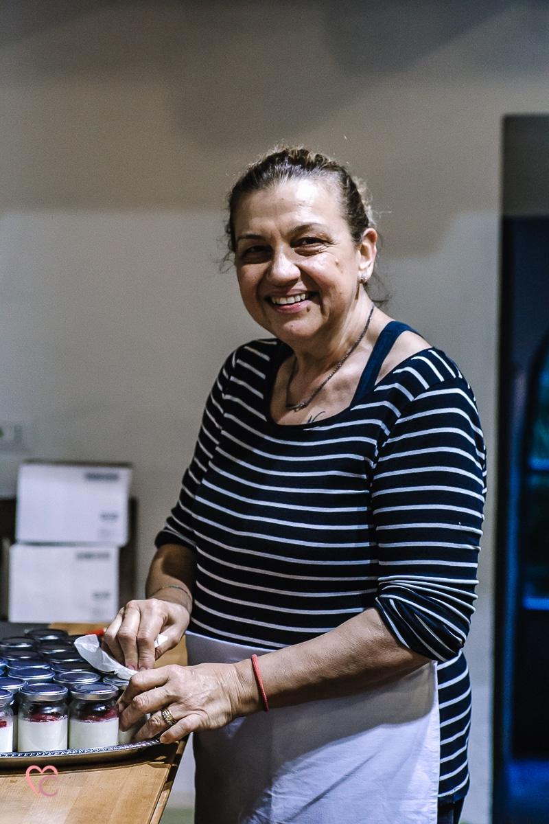 Aperitivo fotografico al Mulino della Torre , catering de il Macino, catering e cucina a domicilio, chef Valeria