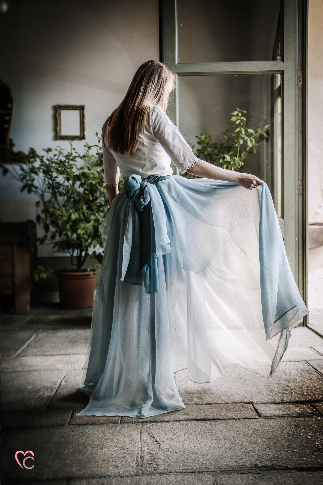 sposa eterea, cherry blossom inspirations, Mulino della torre,Riva presso Chieri, primavera, fiori di ciliegio,bouquet