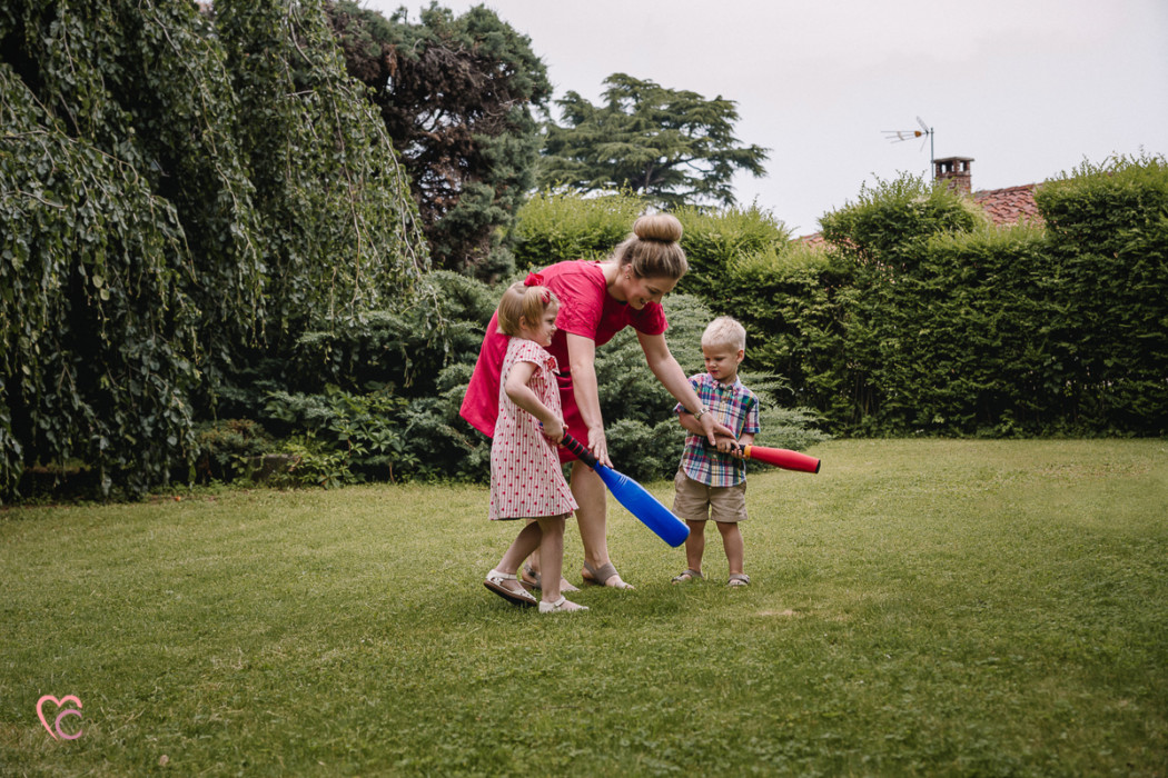 Fotografia di famiglia, american family session, a Chie
