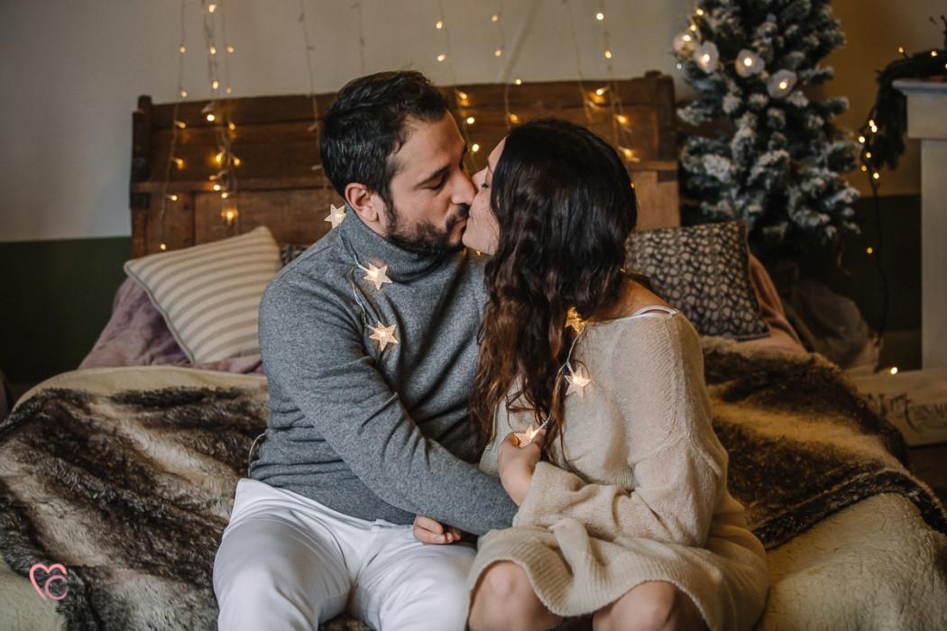 Fotografo di famiglia Torino | servizio fotografico di Natale