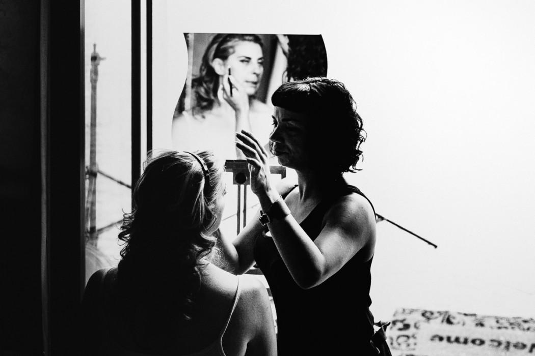 matrimonio alla Tenuta Sant'Anna, Castagnole Piemonte,Torino,preparazione della sposa, make-up artist Enrica Chiecchia