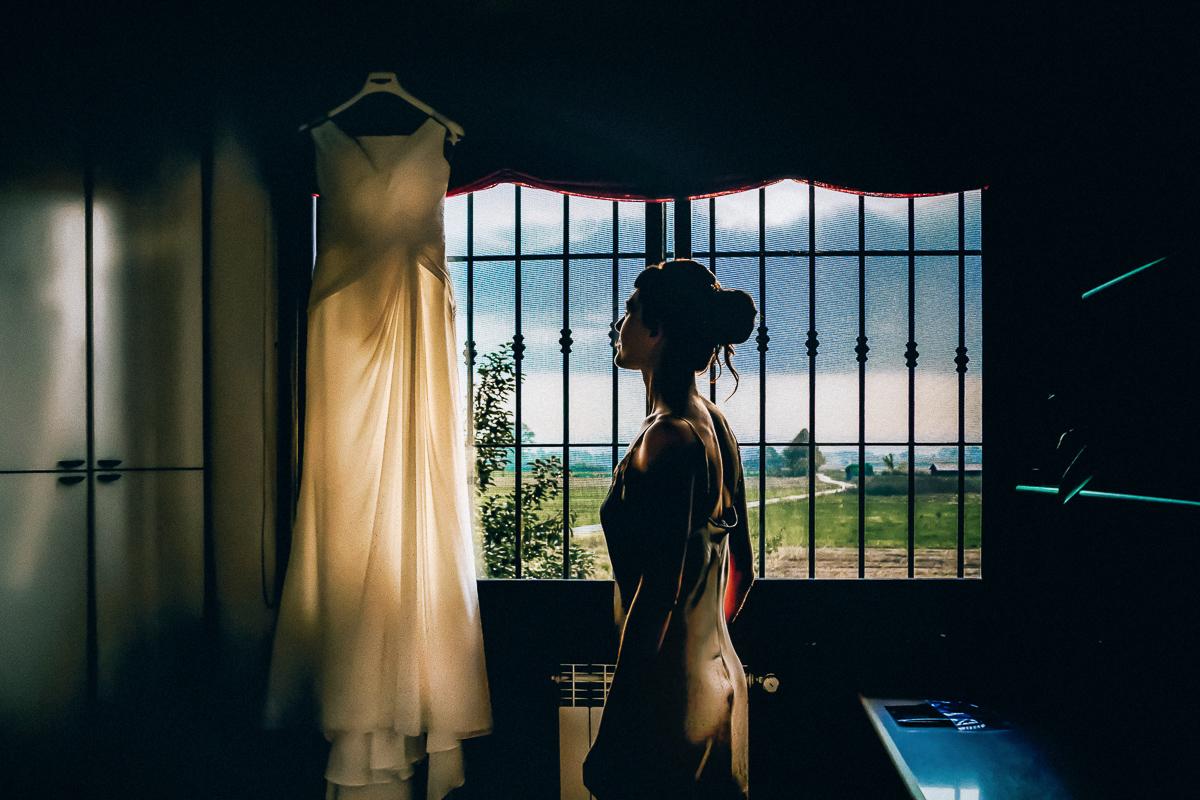 Fotografo matrimonio Chieri,preparazione della sposa