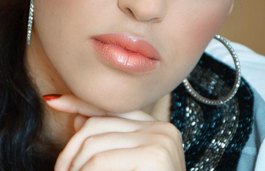Make-up labbra di Giorgia Di Giorgio