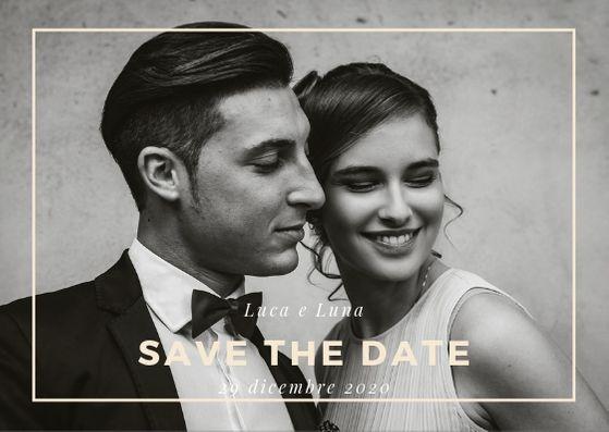 Save the Date, fotografo di coppia Torino