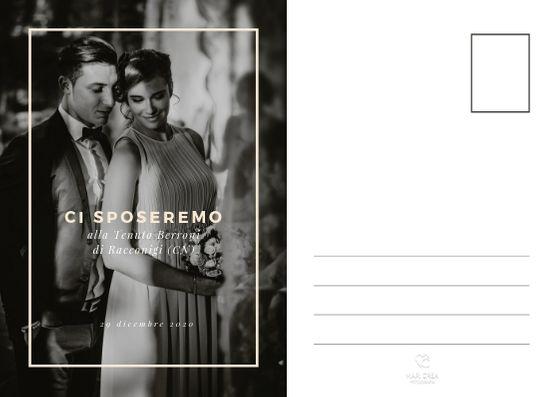 Fotografo di coppia Torino, Save the Date